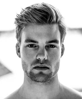 68 Amazing Side Part Hairstyles For Me | Dudepins - The Site for Men & Manly Interests