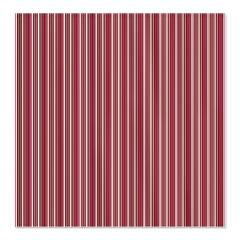 Red stripes fabric shower curtain shower curtains pinterest