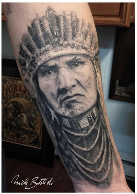 156 best images about portraits on pinterest interview for Native american tattoo artist seattle