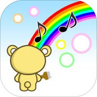 Doodle Rainbow for iPad od vývojáře PICxPIC, Inc.