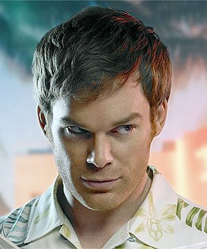 Michael C. Hall... Dexter!!~ GorJUSS!