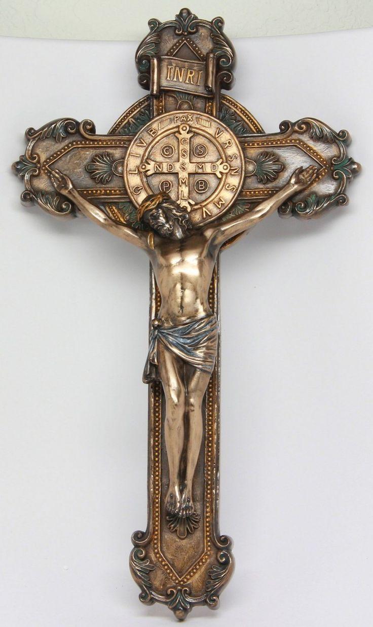 Best Catholic Crosses Crucifixes Images On Pinterest - Religious articles