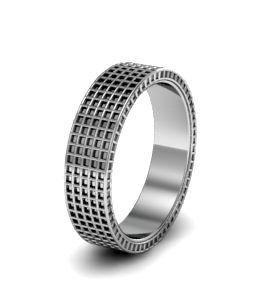 Обручальные кольца (Мод. 212)