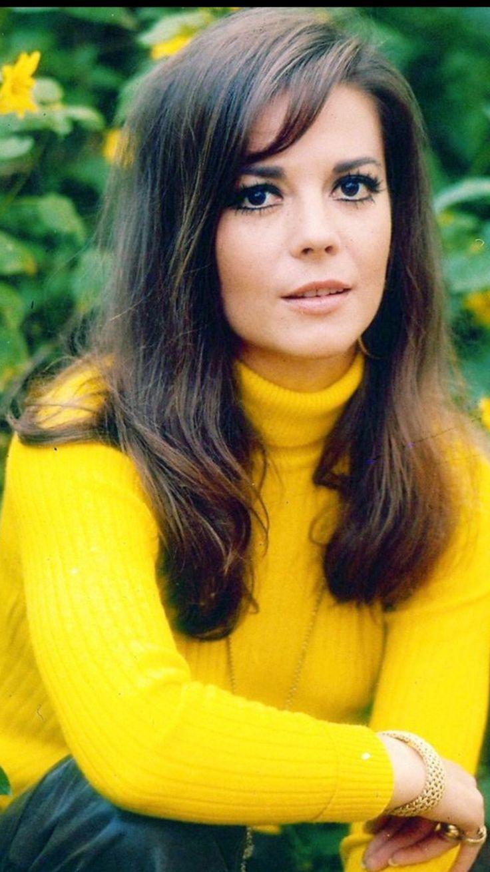 Natalie Wood, 1969. Natalie wood, Actresses, American