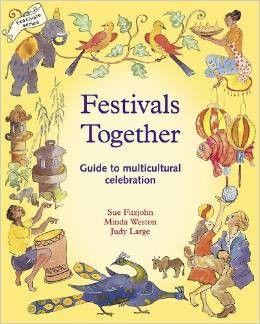 Festivals Together - Guide to multicultural celebration