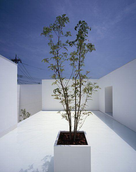 White Cave House, Kanazawa, 2013 - Takuro Yamamoto Architects