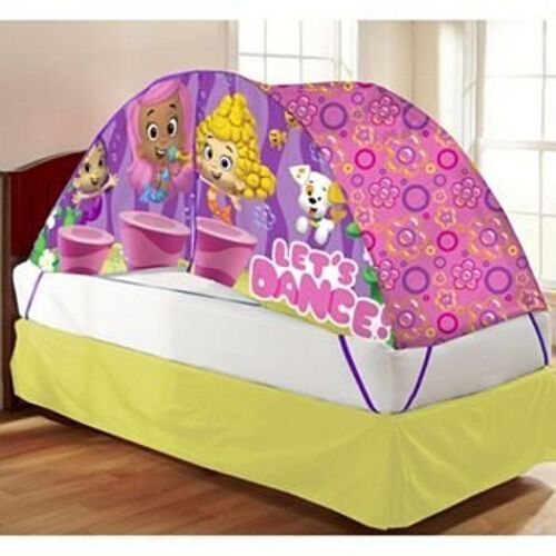 Bubble Guppies Bed Tent. 17 Best images about Auroras bubble guppy room on Pinterest   The
