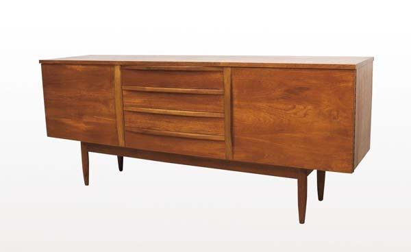 Original Parker furniture... love it!