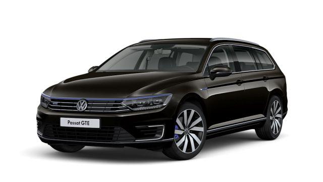 Bygg din bil - Volkswagen
