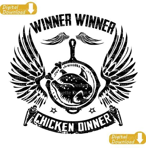 Pin On Winner Winner Chicken Dinner