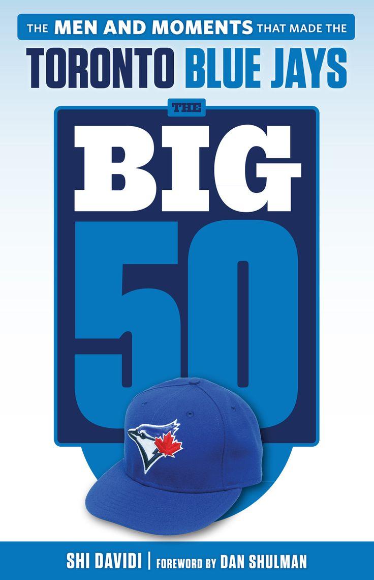 New DNJT! Sportsnet's Shi Davidi chats about his new book, The Big 50: Toronto Blue Jays.  #BlueJays
