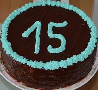 Pepetine mňamky : Torta vhodná aj k sviatku