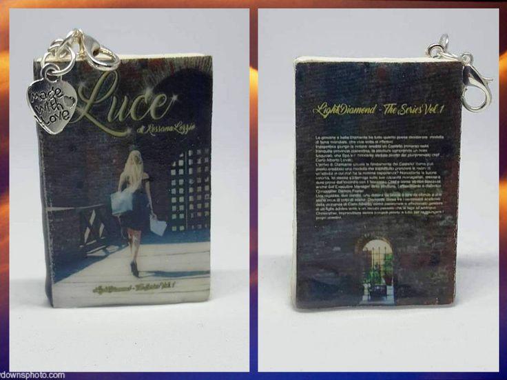Un selfie con Luce! | LIGHT DIAMOND - THE SERIES