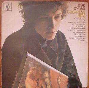 Bob Dylan – Greatest Hits  62847,S BPG 62847 Rock  Płyty Winylowe