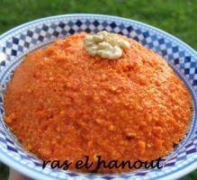 Muhammara | Recipe | Dips