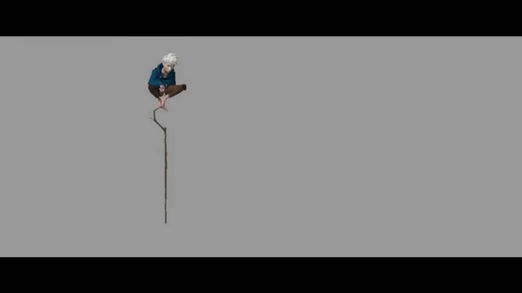 Alexis Wanneroy - Rise of the guardians character development reel on Vimeo