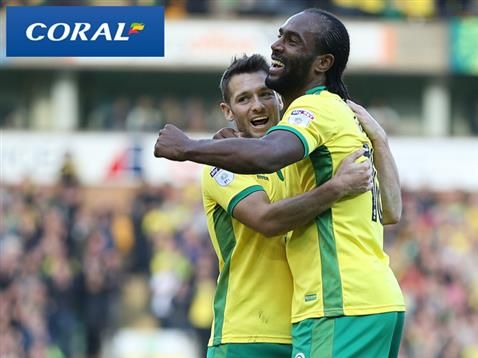 A betting preview with our partner Coral ahead of this weekends game against Southampton at Carrow Road