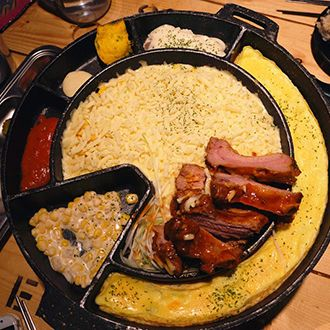 James Cheese Back Ribs Hongdae Coupon,james cheese back ribs hongdae address, james cheese back ribs hongdae, james cheese ribs hongdae address, james cheese ribs hongdae,-Seoul-Food Coupons-Hulutrip