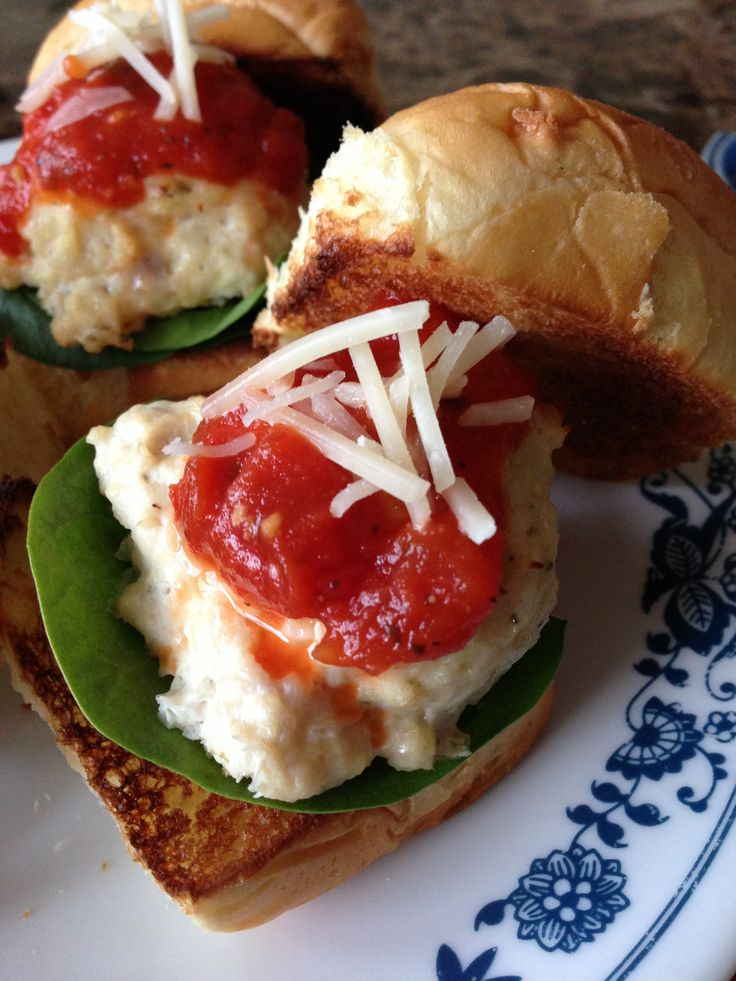 Quick recipes, Meatball sliders and Super simple on Pinterest