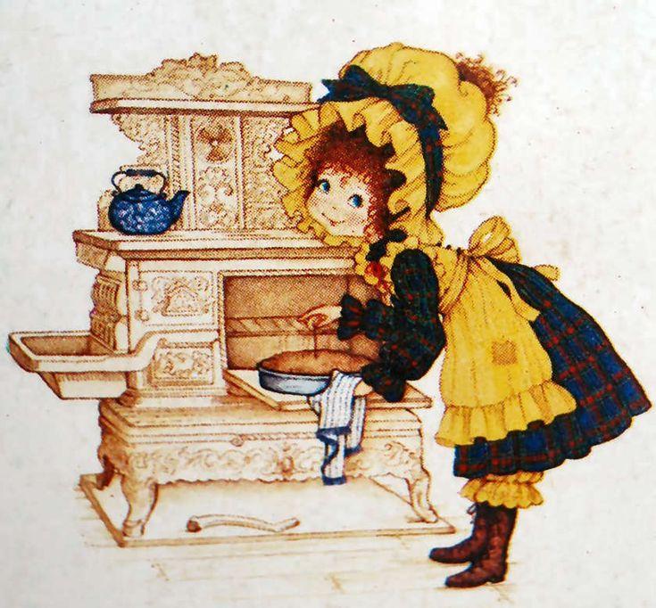 1000 images about sarah kay on pinterest sarah key - Ilustraciones infantiles antiguas ...