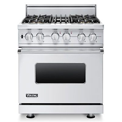 Gas Ranges >> Viking Gas Range Model #VGSC5304BSS | Ranges, Kitchens and Kitchen upgrades