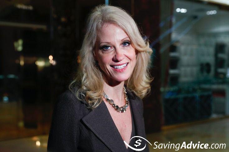 Kellyanne Conway's Net Worth