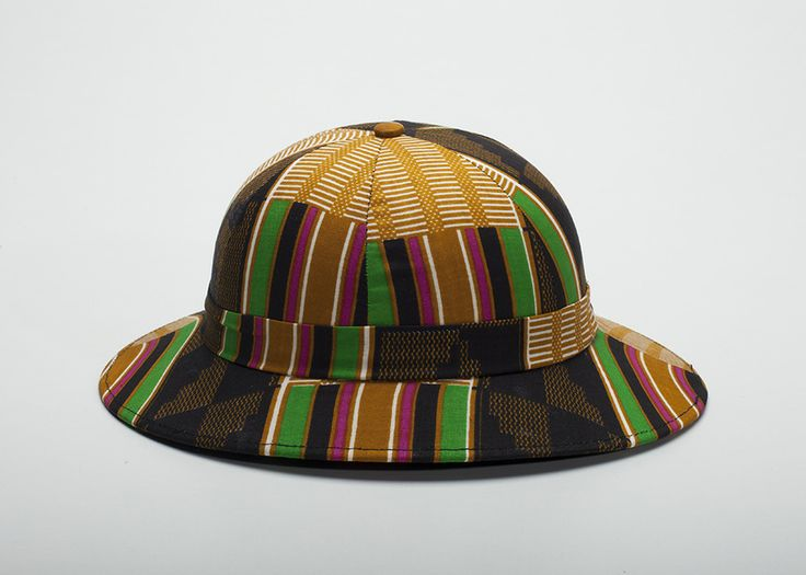 Accra Kids Pith Helmet
