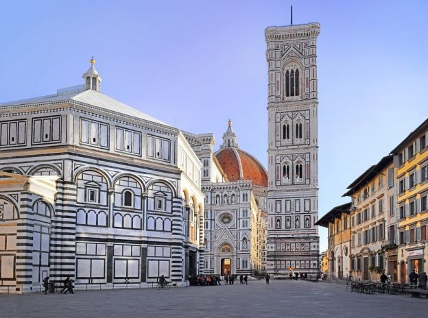 Our Top Tips for Touring One of Florence's Most Visited Sites: the Cathedral Complex | ITALY Magazine