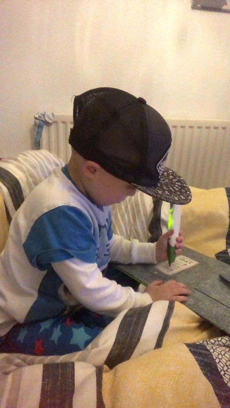 He's in the house not even 3 minutes and the cap is on 😎❤️