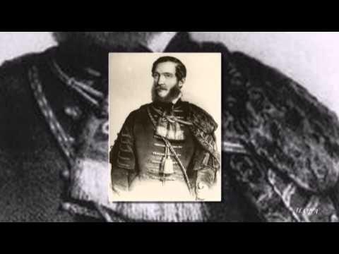 KOSSUTH LAJOS AZT ÜZENTE.... (jó hangminőség) - YouTube
