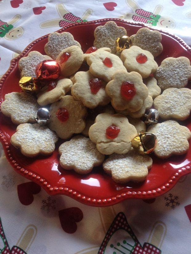 Galletas faciles / Easy cookies