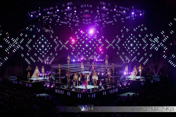 Zdjęcia z wyborów Miss Polski 2012