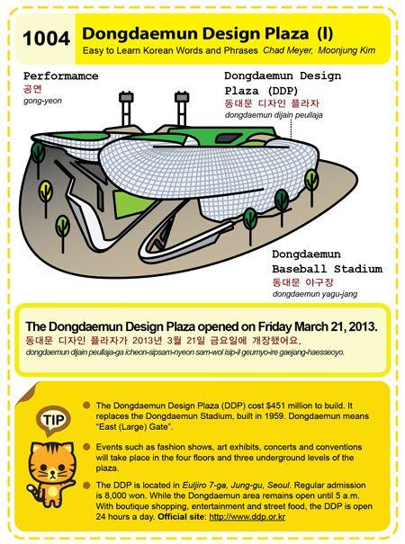 1004 Dongdaemun Design Plaza (I)
