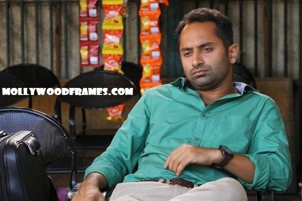 "Mollywood Frames. | Malayalam cinema | Malayalam films: Fahadh Faasil's ""Money Rathnam"" completed"