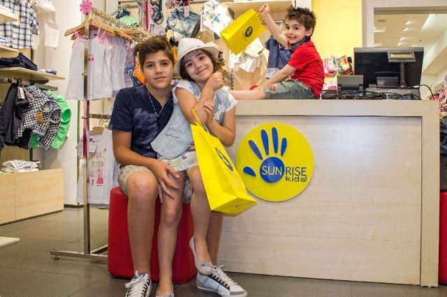 Estate alla moda - SunriseKids! - Blog Parco Corolla - abbigliamento bambini