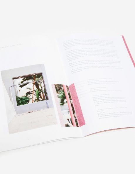 Synonym Issue 4 Ad Hoc Graphics Editorial Design Ad