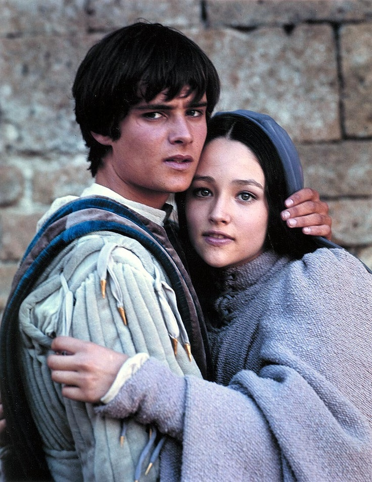 Olivia Hussey And Leonard Whiting Married 89 best images about T...