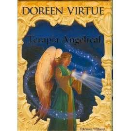 TERAPIA ANGELICAL-DOREEN VIRTUE