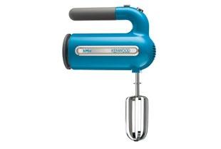 Bold Blue Kenwood kMix Boutique Hand Mixer