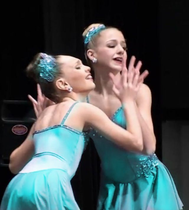 17 Best images about Dance moms dance performance pictures ...