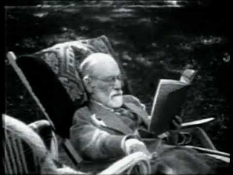 Sigmund Freud y La Teoría Psicoanalítica. - YouTube