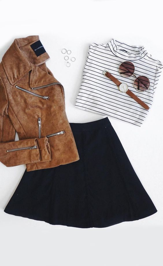 The Perfect 9 Piece Capsule Wardrobe For Spring