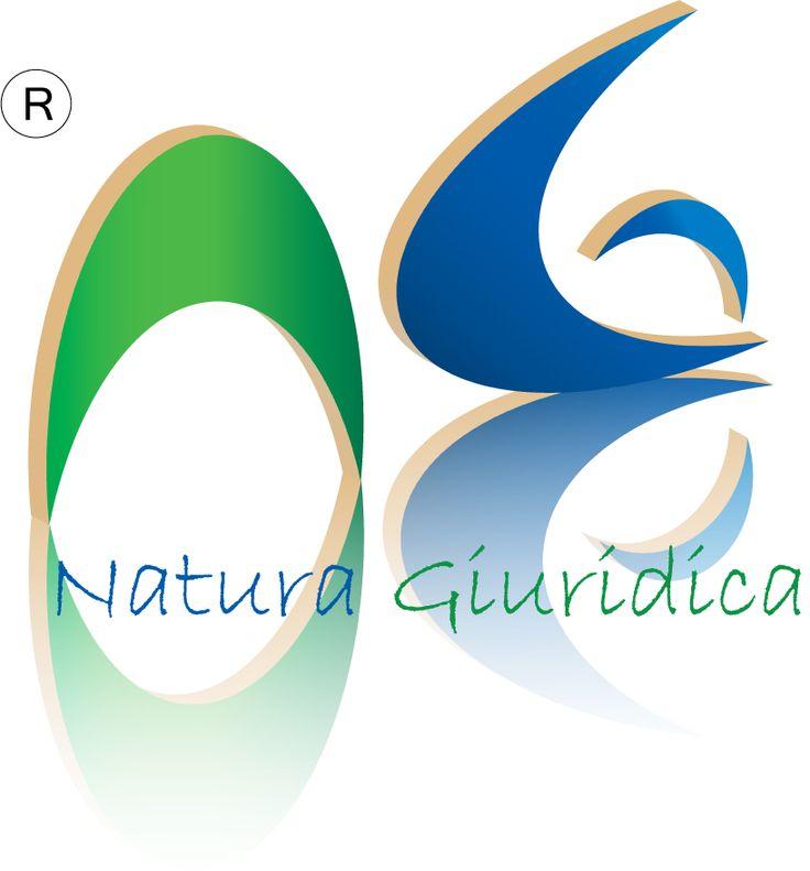 Logo ufficiale di Natura Giuridica Marchio Registrato