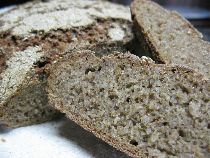 Step 9: Sliced Raimugido Sourdough Rye Bread