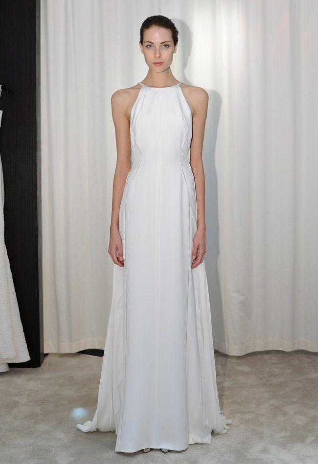 372 best images about Wedding Dresses on Pinterest   Carolina ...