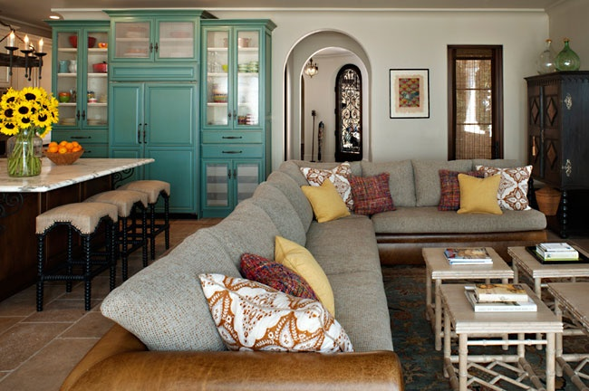 33 best images about rustic mediterranean beach house on - Beach shack interior design ...