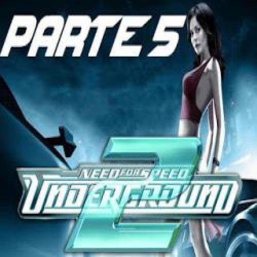 Need for Speed underground 2, clássico de corrida