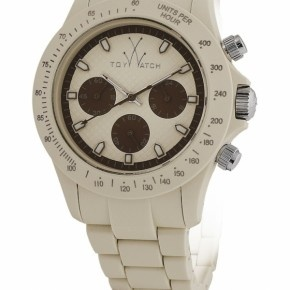 ToyWatch Velvety Chronograph Collection desperate need of one of these