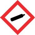 GHS CLP pictogram rolling pin