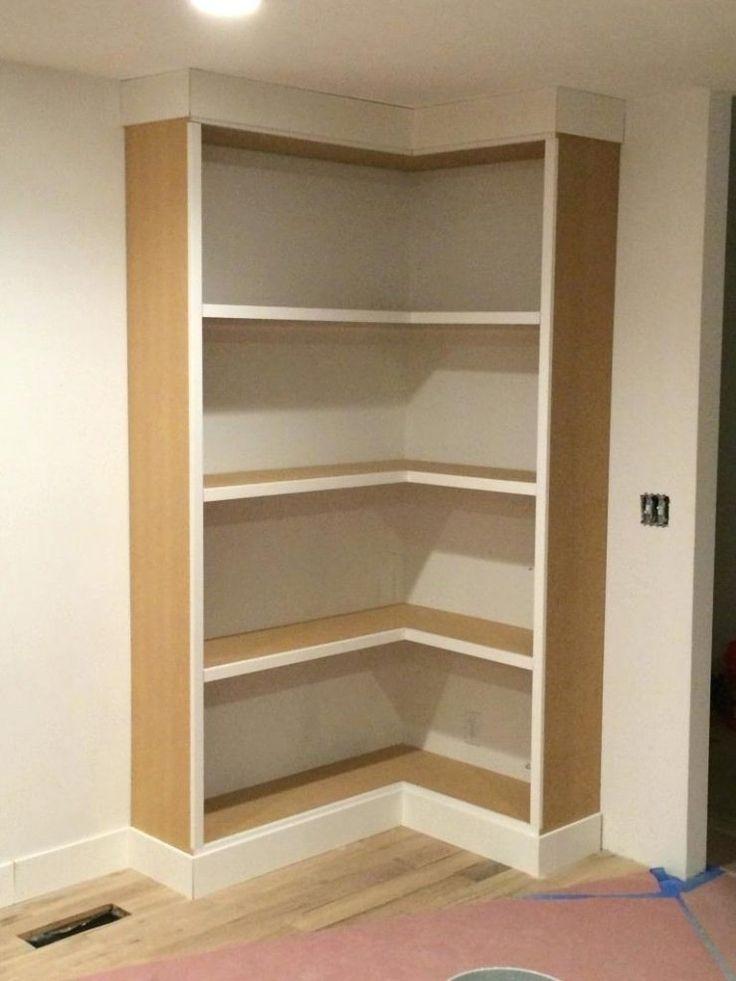 Image Result For Custom Wall Bookshelves Plansfloor To ...